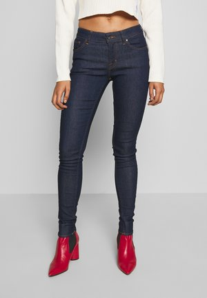 SLIGHT - Jeans Skinny Fit - midnight blue
