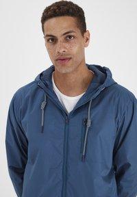 Blend - Outdoor jacket - dark denim - 2