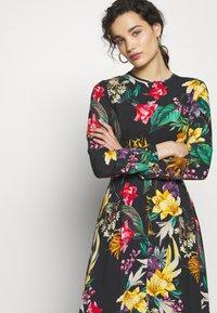 Progetto Quid - DRESS - Maxi dress - black - 3