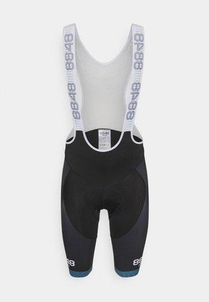 TIOGA BIKE - Collants - black