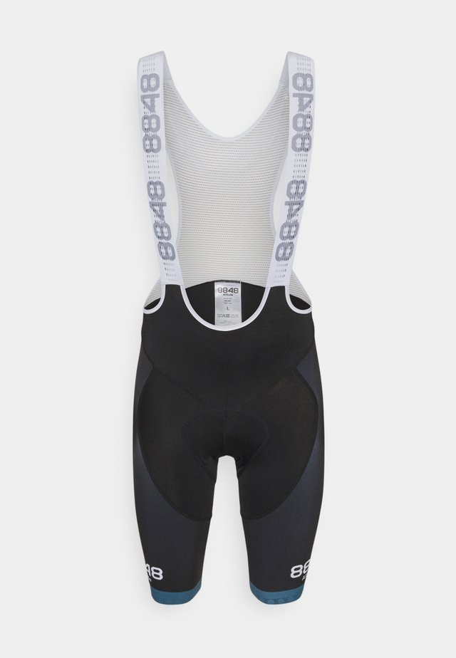 TIOGA BIKE - Tights - black