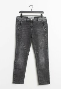 Cecil - Slim fit jeans - grey - 0