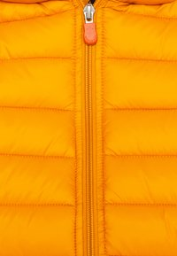 Save the duck - GIGAY - Winter jacket - mustard yellow - 2