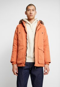 Marshall Artist - ALTITUDE - Veste d'hiver - burnt orange - 0