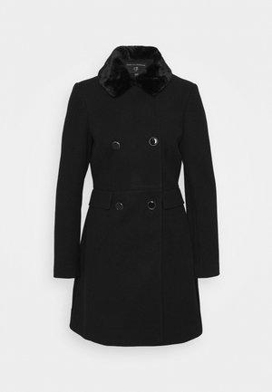 DOLLY COAT - Frakker / klassisk frakker - black