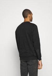 Ellesse - RISER - Sweatshirt - black - 2