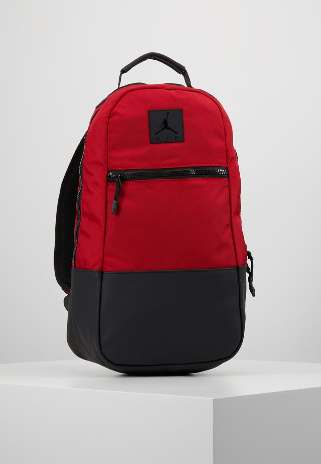 COLLABORATOR PACK - Plecak - gym red