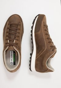 Scarpa - MARGARITA MAX UNISEX - Hiking shoes - natural - 1