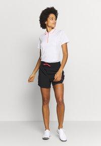 adidas Golf - A.RDY  - Funkční triko - white - 1