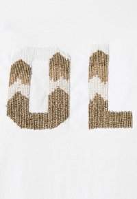 Polo Ralph Lauren - T-shirt con stampa - white - 6