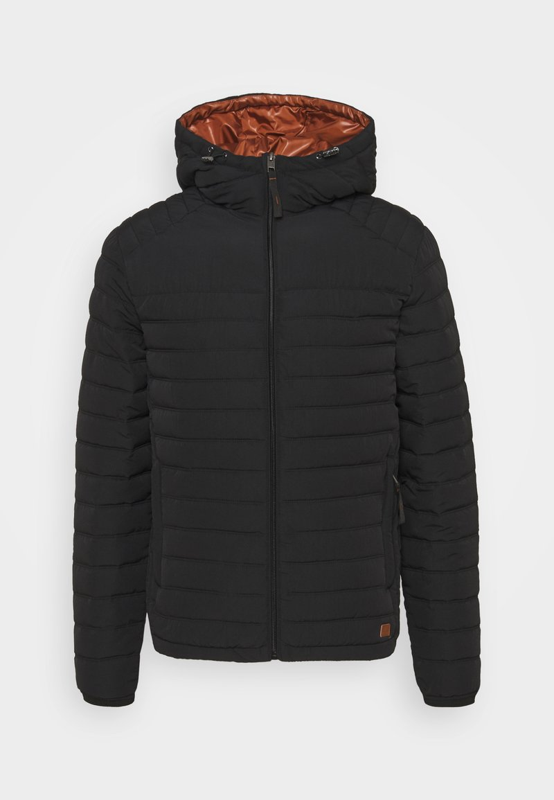 Jack & Jones PREMIUM - JJBASE LIGHT HOOD JACKET - Jas - black