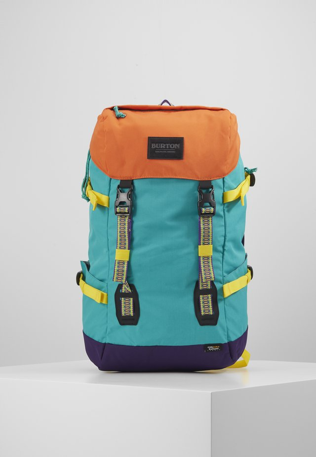 TINDER  - Hiking rucksack - dynasty green