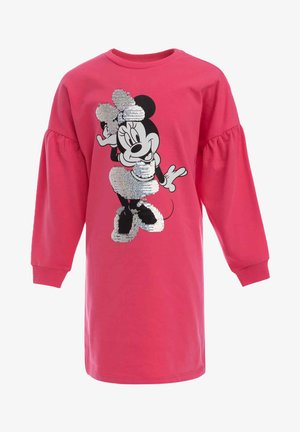 DISNEY GIRL NIGHTIE - Nightie - pink