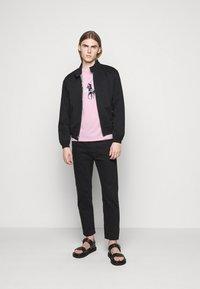Polo Ralph Lauren - T-shirt imprimé - carmel pink - 1