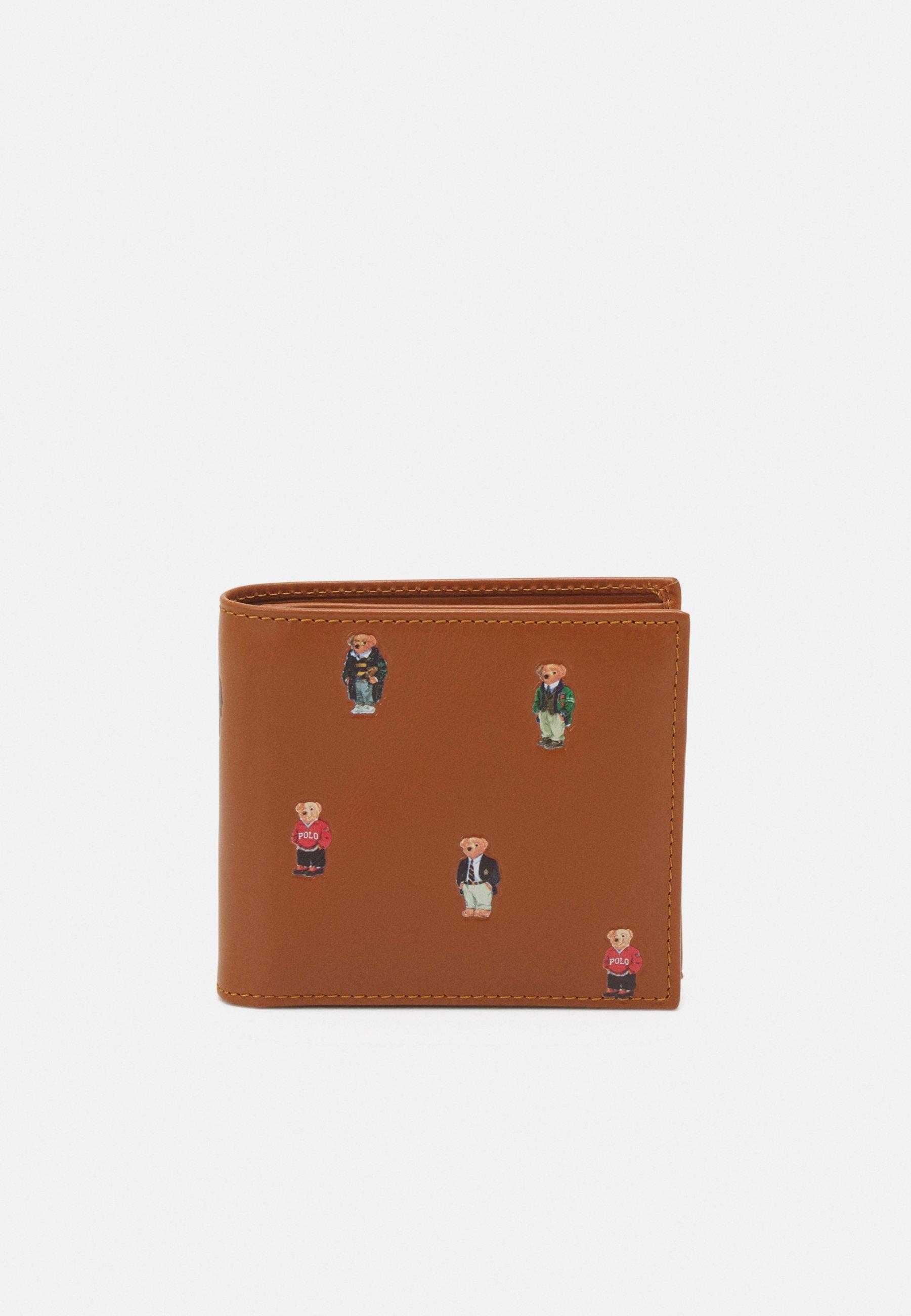 Donna BEAR WALLET SMALL UNISEX - Portafoglio