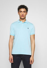 Polo Ralph Lauren - SPA TERRY - Polo - neptune - 0