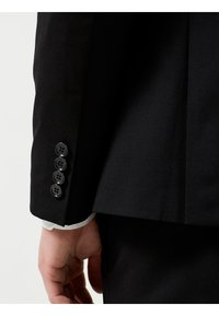 Selected Homme - SLIM FIT - Giacca elegante - black - 3