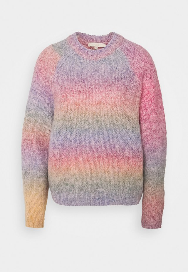 PERCY - Sweter - multicolor
