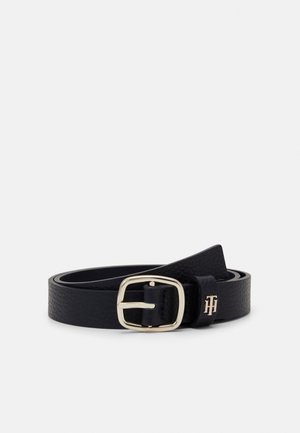 LUX BELT  - Cintura - blue