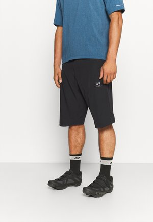 ARROYO TRAIL SHORTS - Sports shorts - blackout