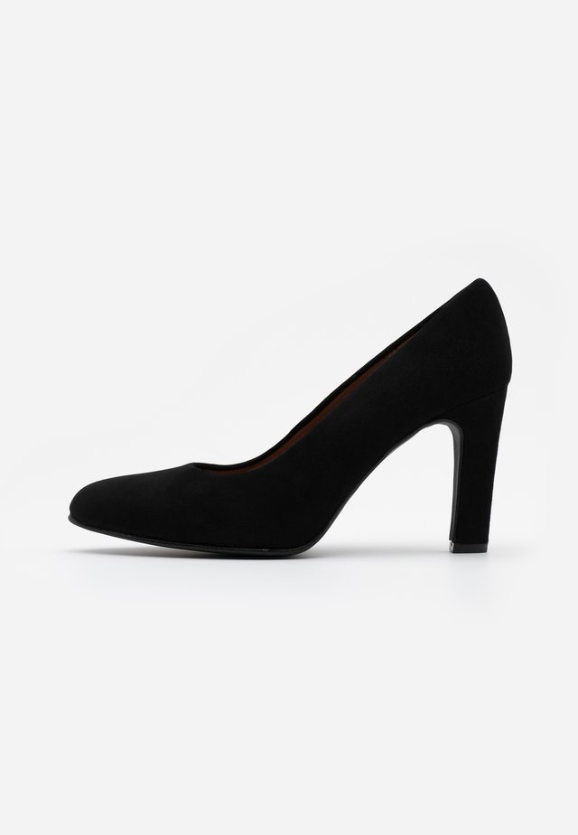 BIBI - Klassiska pumps - black