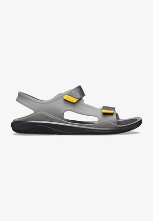 SWIFTWATER EXPEDITION - Sandalias - slate grey/black