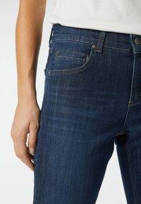 Angels - Straight leg jeans - marineblau - 2