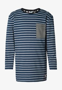 NOP - ROME - Long sleeved top - french blue - 3