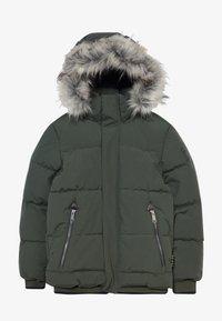 Molo - HERBERT - Winter jacket - deep forest - 5