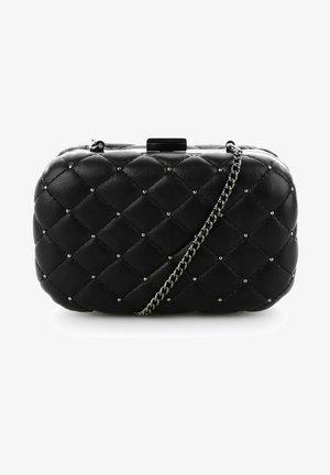 VAIANO - Pikkulaukku - mottled black