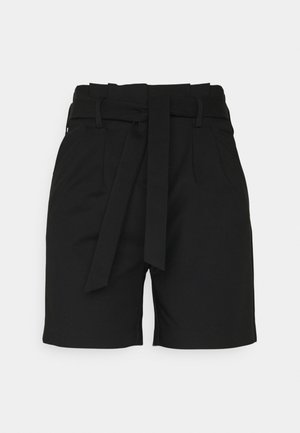 VISOFINA - Shorts - black