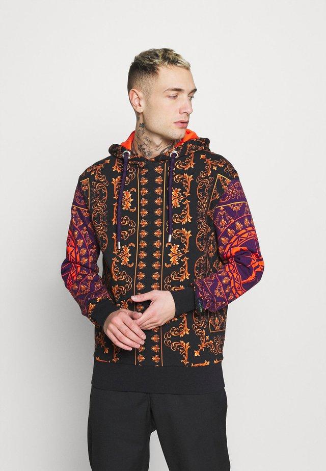 UNISEX - Sweater - black