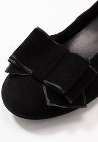 Kennel + Schmenger - MALU - Ballet pumps - schwarz - 2