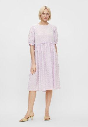 Vapaa-ajan mekko - lavender fog