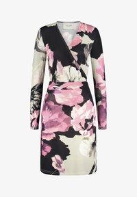 Nicowa - NIROMA - Day dress - mehrfarbig - 4