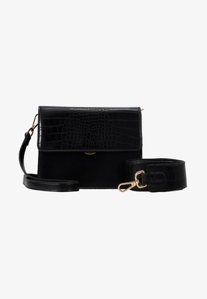 ONLSARAH CROSS BODY BAG - Umhängetasche - black