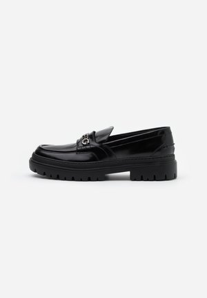 CLIMB - Slipper - black