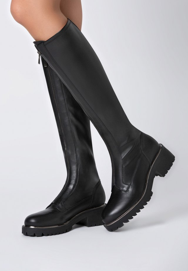 Laarzen - black