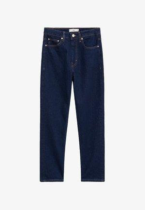 CELIA - Straight leg jeans - blau