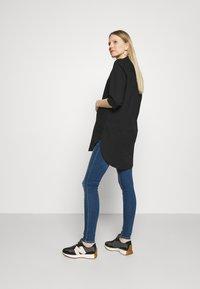 ONLY - OLMPAOLA LIFE - Jeans Skinny Fit - medium blue denim - 2