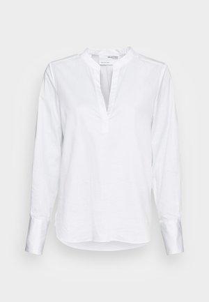 SLFENJA  - Bluser - bright white