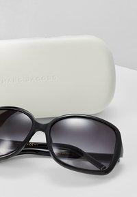 Marc Jacobs - Sunglasses - black - 3