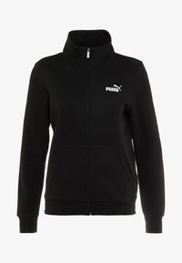 Puma - TRACK  - Zip-up hoodie - black - 4