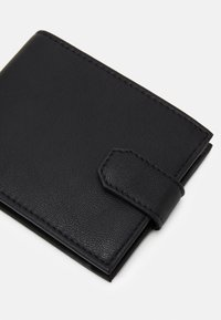 Pier One - LEATHER - Monedero - black - 4