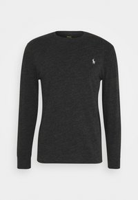 Polo Ralph Lauren - Long sleeved top - black marl - 4
