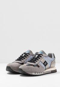 Blauer - Sneakers - grey - 4