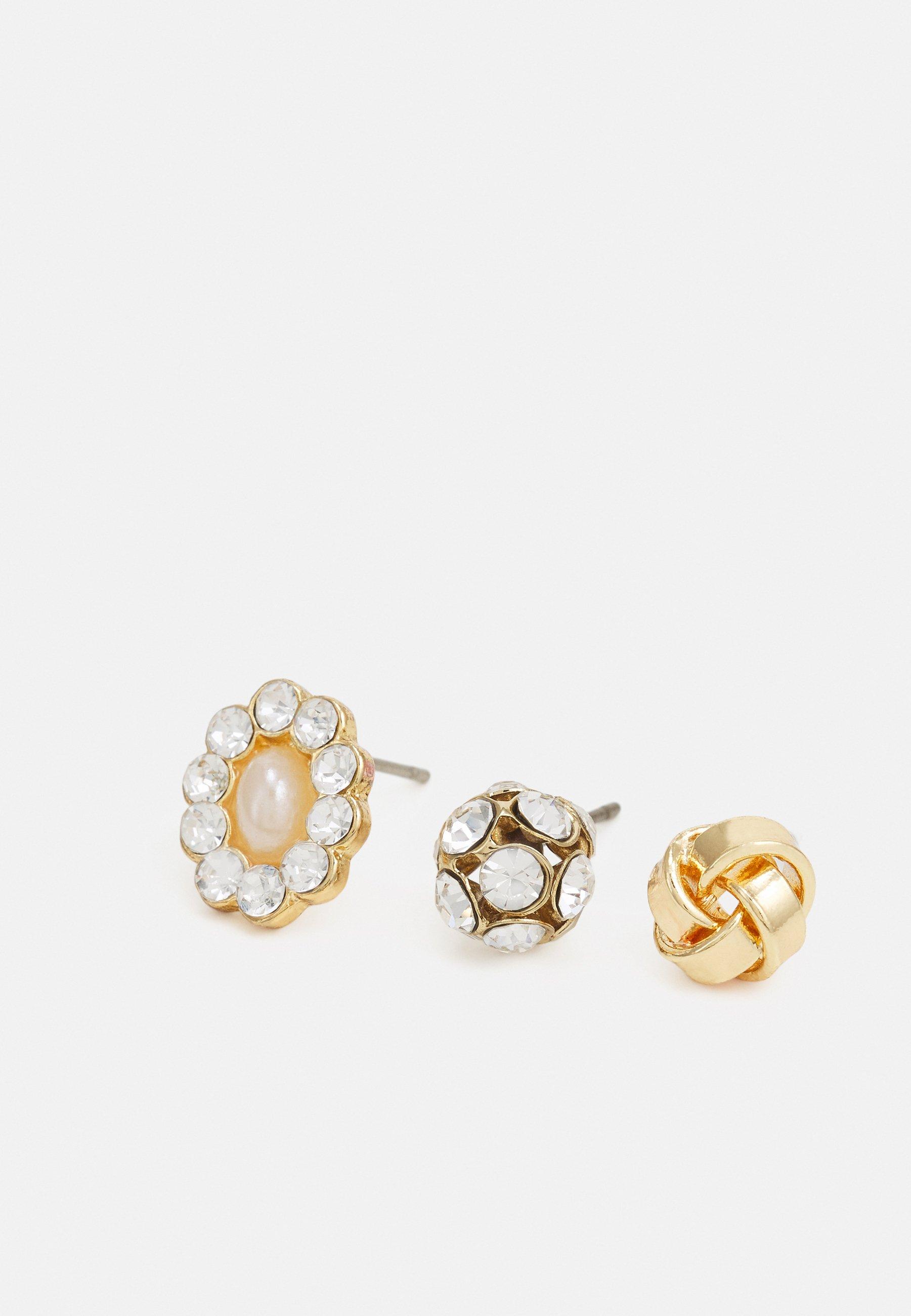 Women PCALEXSIA EARSTUDS 20 PACK - Earrings