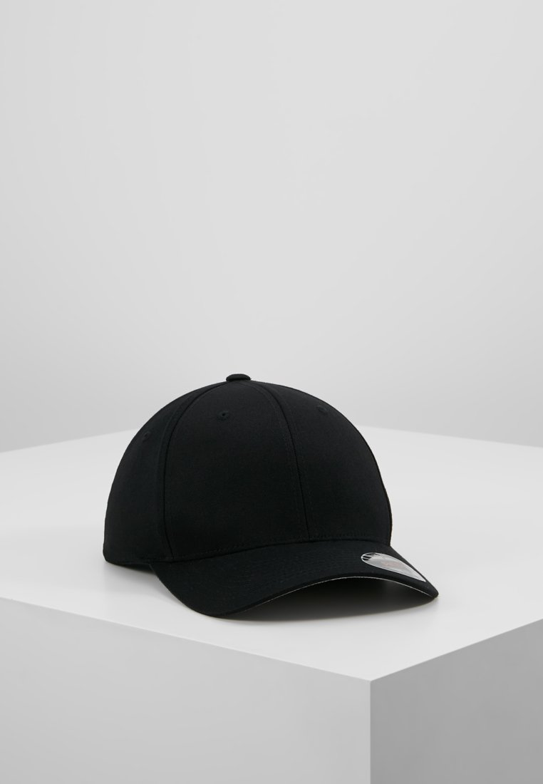 Flexfit - COMBED - Cap - black