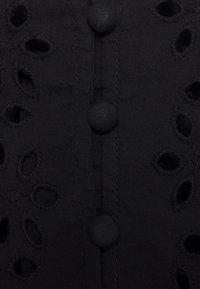 Vero Moda Petite - VMDEJA - Blouse - black - 2