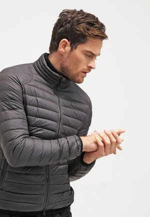 CIRACE - Down jacket - anthra